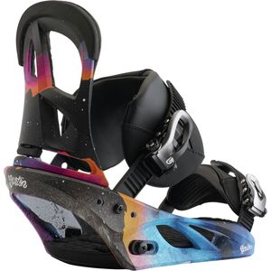 Burton Scribe Re:Flex Snowboard Binding - Women's