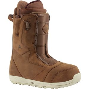 Burton Ion Leather Snowboard Boot - Men's
