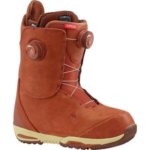 Burton Supreme Leather Heat Snowboard Boot - Women's