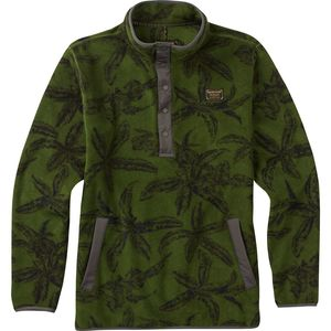 Burton Hearth Fleece Pullover - Men's