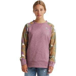 Burton Oak Crew Sweatshirt - Women's