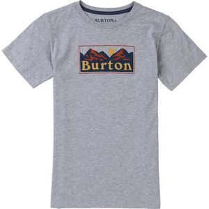 Burton Ralleye Organic T-Shirt - Boys'