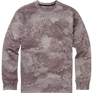 Burton Oak Crew Sweatshirt - Men's