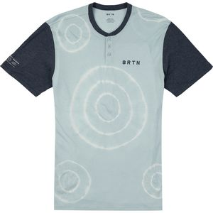 Burton Peeksville Active T-Shirt - Men's