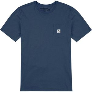 Burton Colfax Short-Sleeve T-Shirt - Men's