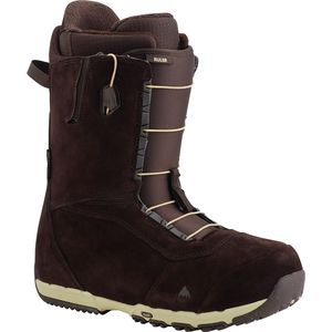 Burton Ruler Leather Snowboard Boot - Men's
