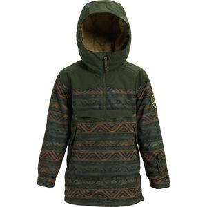 Burton Hightrack Anorak - Boys'