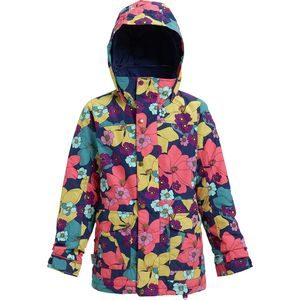 Burton Elstar Parka Jacket - Girls'