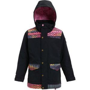 Elstar Parka Jacket - Girls'