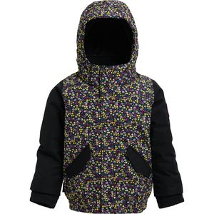 Burton Minishred Whiply Bomber Jacket - Toddler Girls'