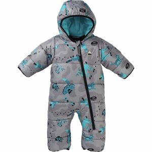 Burton Minishred Buddy Bunting Suit - Infant Boys'