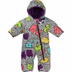 Burton Minishred Buddy Bunting Suit - Infant Girls'