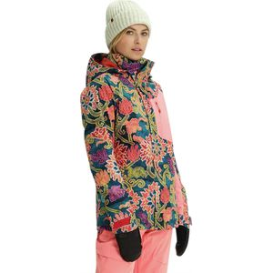 Burton AK 2L Embark Gore-Tex Jacket - Women's