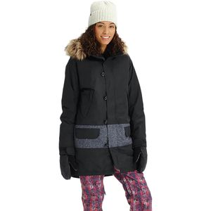 Burton Shadowlight Parka Jacket - Women's