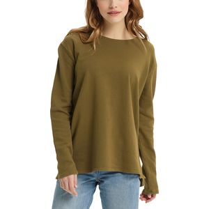 Burton Myna Long-Sleeve T-Shirt - Women's
