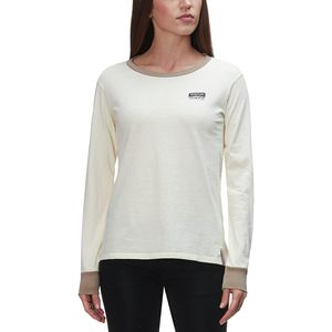 Burton Bel Mar Long-Sleeve T-Shirt - Women's