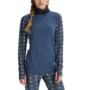 Burton Midweight Long Neck Top - Women's