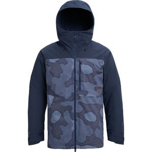 Burton AK Helitack Insulated Jacket - Men's