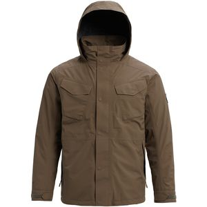 Burton Edgecomb Gore-Tex Insulator Jacket - Men's