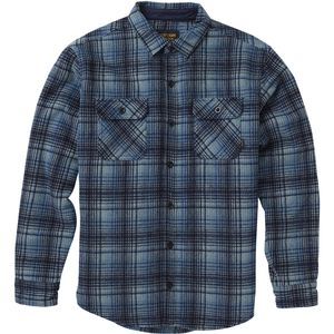 Burton Brighton Tech Insulated Flannel Shirt - Men's
