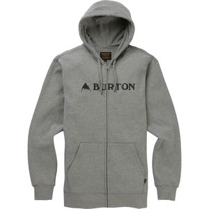 Burton Horizontal Mountain Full-Zip Hoodie - Men's