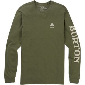 Burton Elite Long-Sleeve T-Shirt - Men's