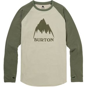 Burton Roadie Tech Top - Men's
