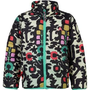 Burton Minishred Flex Puffy Synthetic Jacket - Toddler Girls'