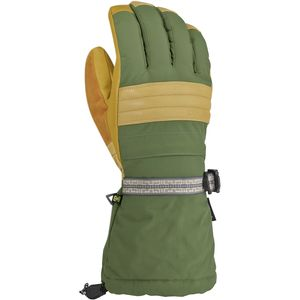 Burton Gore-Tex Warmest Glove - Men's