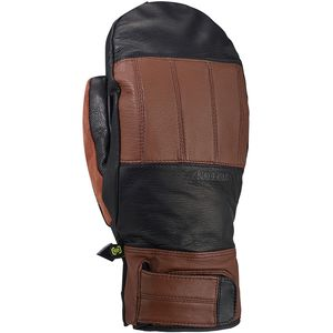 Burton Gondy Gore-Tex Leather Mitten - Men's