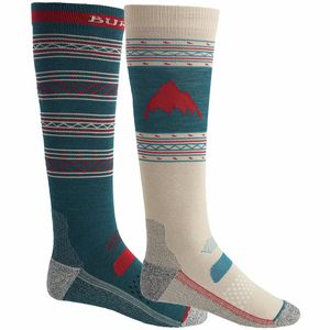 Burton Performance Lightweight Sock - 2-Pack - Men's