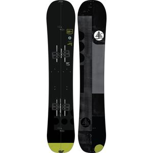 Burton Family Tree Flight Attendant X Splitboard