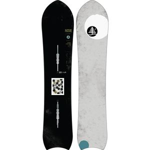 Burton Family Tree Bottom Feeder Snowboard
