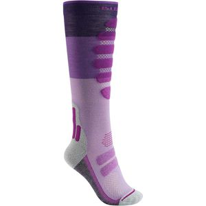 Burton Performance + Lightweight Compression Sock - Women's