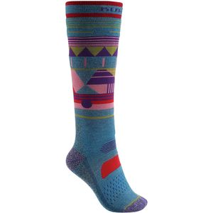 Burton Performance Midweight Sock - Women's