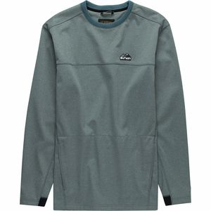 Burton Performance Crown Crew Sweatshirt - Men's