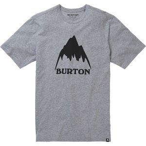Burton Classic MTN High T-Shirt - Men's