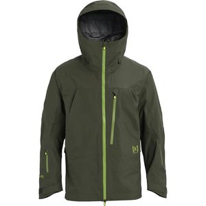 Burton AK Tusk 3L Jacket - Men's