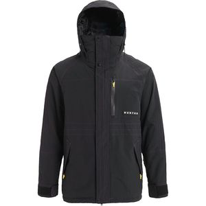 Burton Retro Snowboard Jacket - Men's