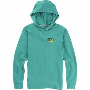 Burton Ripton Hooded LS T-Shirt - Boys'