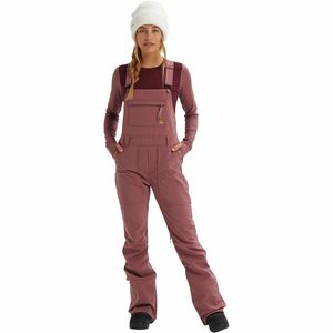 Burton Avalon Softshell Bib Pant - Women's