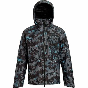 Burton AK Gore-Tex LZ Down Jacket - Men's