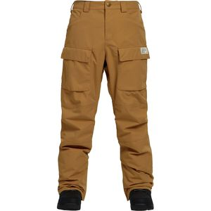 Burton Analog Mortar Pants - Men's