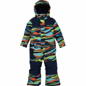 Burton Gore-Tex Striker One Piece Snowsuit - Toddler Boys'