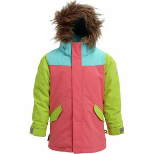 Burton Aubrey Jacket - Toddler Girls'