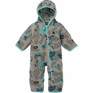 Burton Fleece One-Piece Suit - Infant Boys'