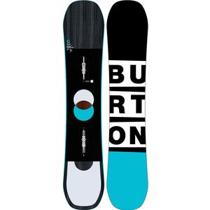 Burton Custom Smalls Snowboard - Boys'