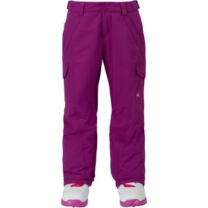 Burton Elite Cargo Pant - Girls'