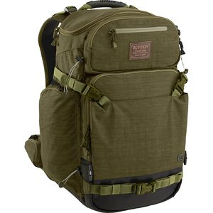 Burton Focus Backpack - 1831cu in