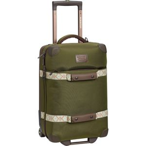 Burton Wheelie Flight Deck 40L Rolling Gear Bag